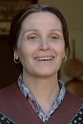 Image of Carla Calò