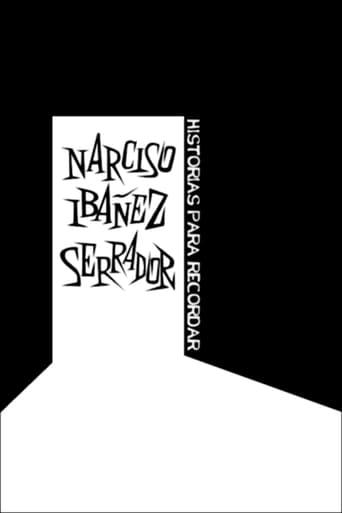 Poster of Narciso Ibáñez Serrador: historias para recordar
