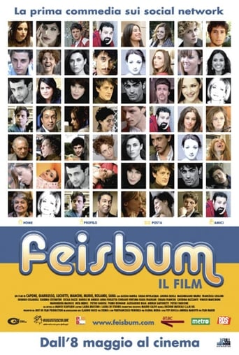Feisbum - Il film
