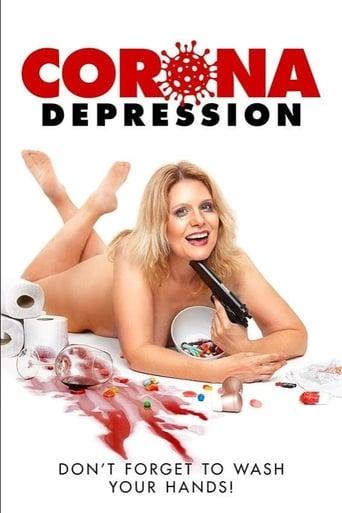 Corona Depression Poster