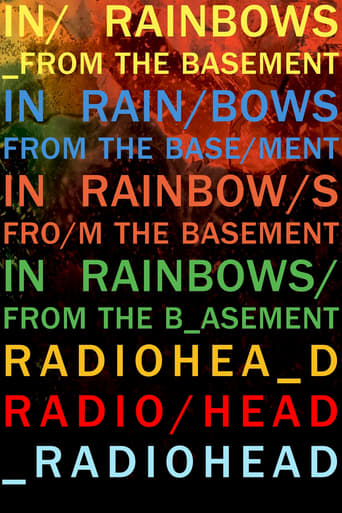 Radiohead: In Rainbows – From the Basement