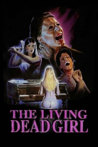 Poster of The Living Dead Girl