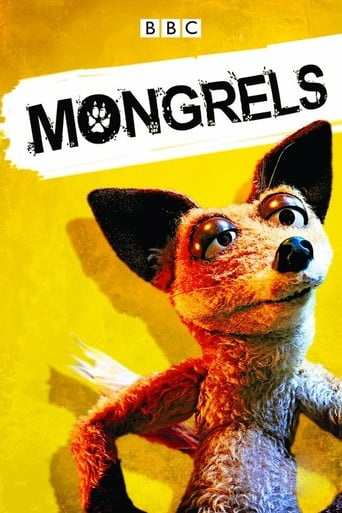 Poster of Mongrels