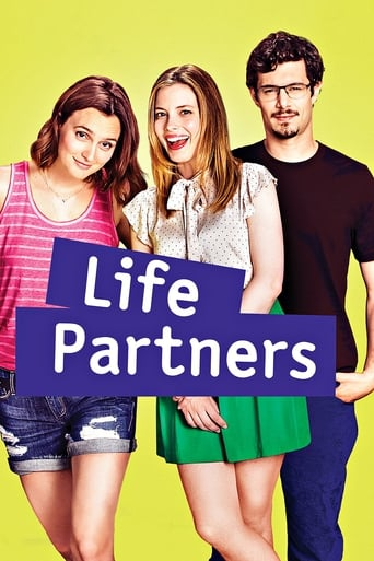 Poster of Life Partners