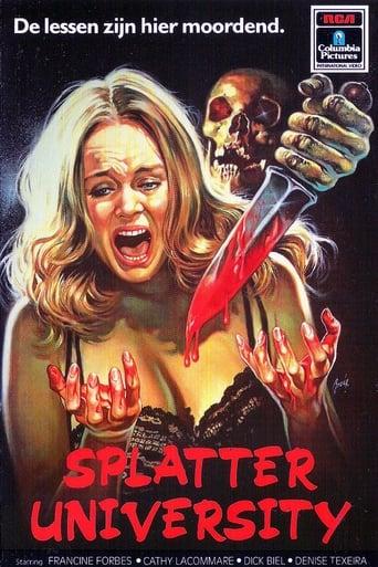 'Splatter University (1984)