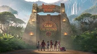 Світ Юрського періоду: Крейдовий табір (2020- )