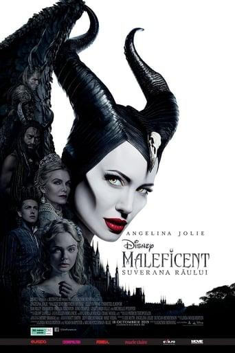 Maleficent: Suverana Răului