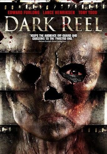Poster of Dark Reel