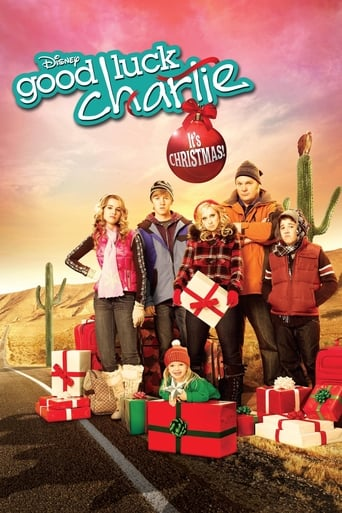 Watch Good Luck Charlie, It's Christmas! Online