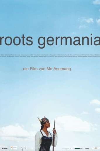Watch Roots Germania Free Movie Online