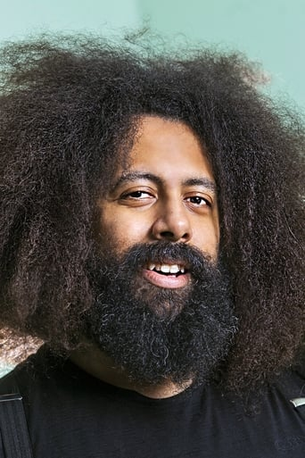 Reggie Watts alias Chancellor (voice)