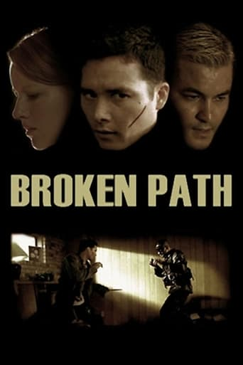 Poster of Broken Path