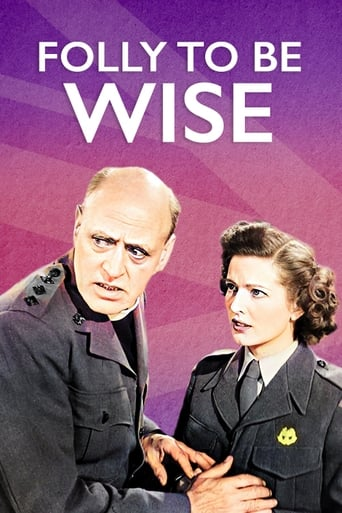 Poster of Folly to Be Wise