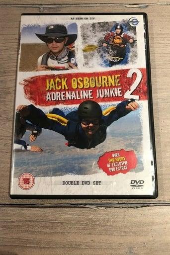Poster of Jack Osbourne: Adrenaline Junkie
