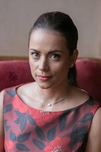 Image of Gabriela Marcinková