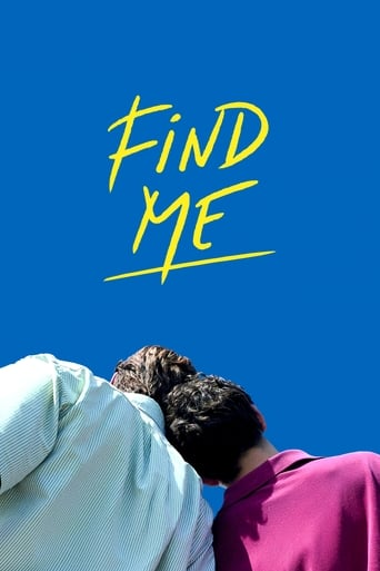 Poster of Call Me by Your Name Sequel