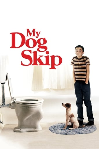 Poster of My Dog Skip