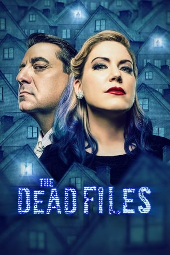 Capitulos de: The Dead Files