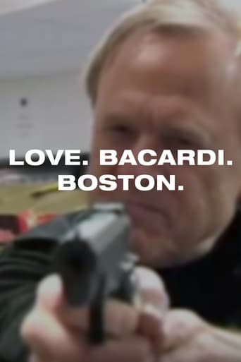 Love. Bacardi. Boston.