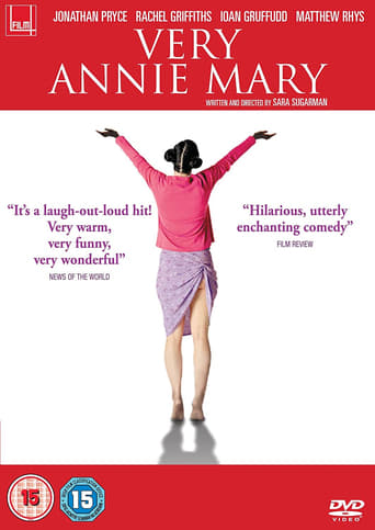 Very Annie Mary
