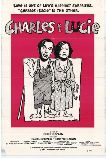 Watch Charles and Lucie Free Online Solarmovies