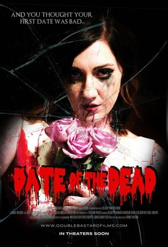Date of the Dead (2015)