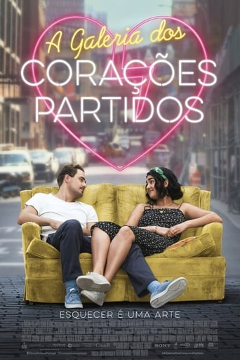 A Galeria dos Corações Partidos Torrent (2020) Legendado WEB-DL 1080p – Download