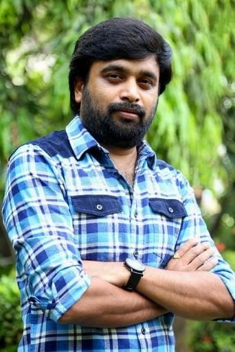 Image of M. Sasikumar