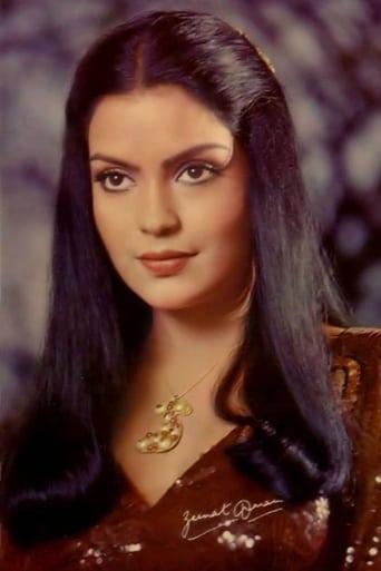Image of Zeenat Aman