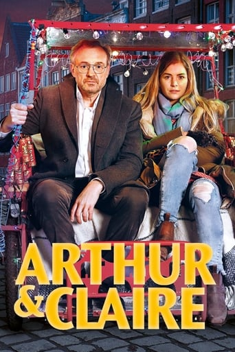Poster of Arthur & Claire