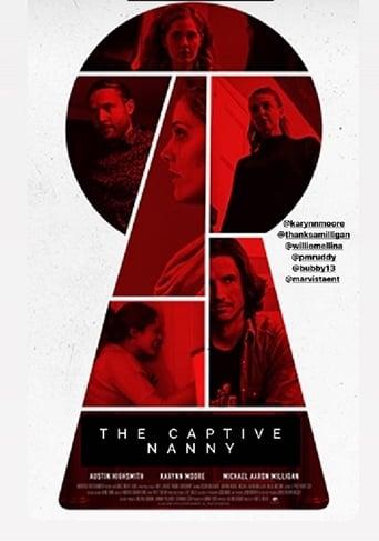 The Captive Nanny - Poster