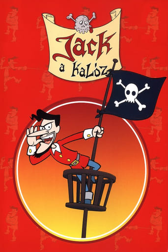 Poster of Mad Jack the Pirate
