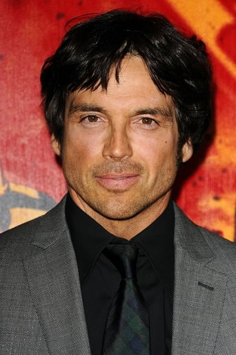 Image of Jason Gedrick