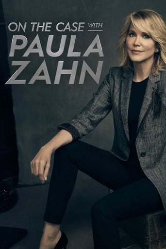 Play On the Case with Paula Zahn