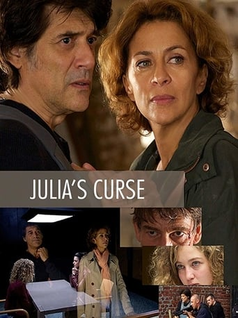 Poster of Julia's Curse