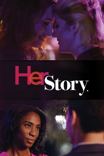 Poster of Her Story