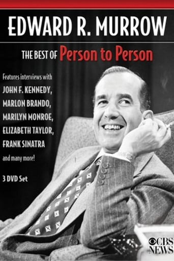 Poster of Person to Person