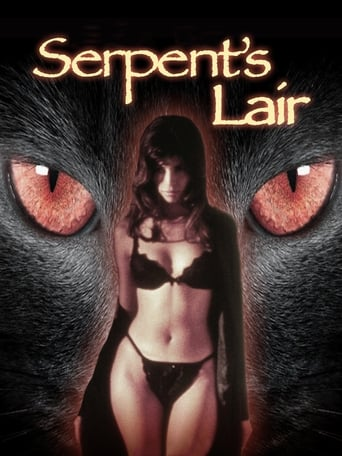 Poster of Serpent's Lair