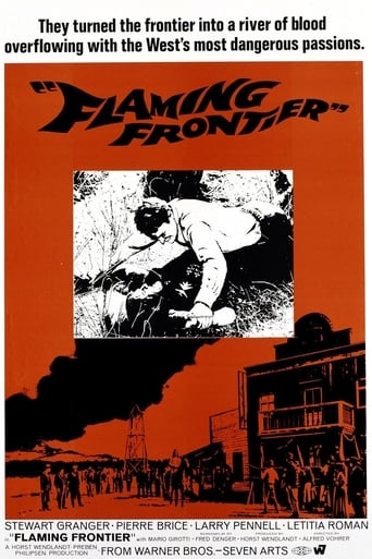 Flaming Frontier