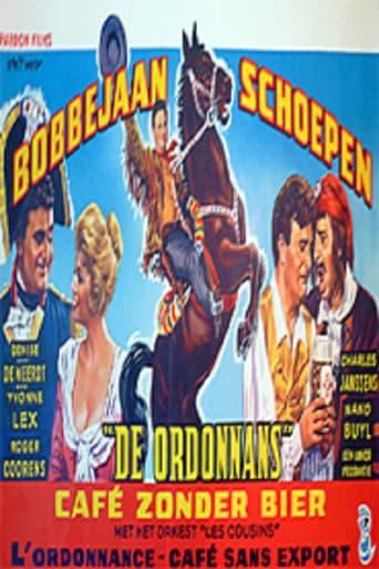 Poster of De Ordonnans
