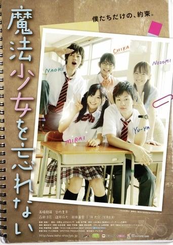 Poster of Mahou Shoujo wo Wasurenai