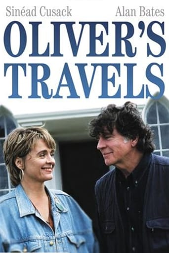 Poster of Oliver's Travels