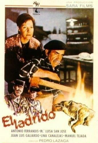 Watch El ladrido Online Free Putlockers