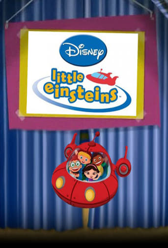 Poster of Little Einsteins