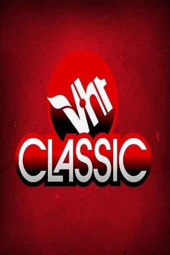 Poster of VH1 Classic Holiday Classics