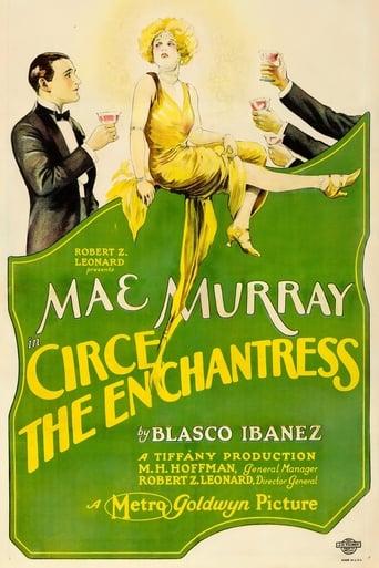 Watch Circe the Enchantress Online Free Putlockers