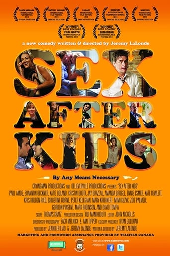 Poster of Sex After Kids