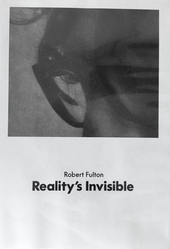 Poster of Reality's Invisible