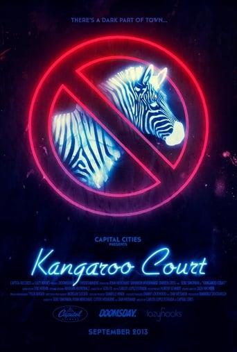 Poster of Kangaroo Short