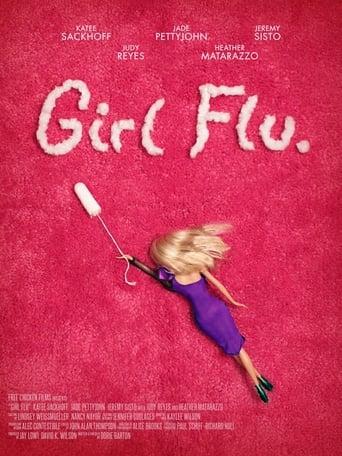 Poster of Girl Flu.
